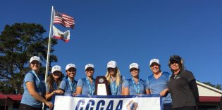 MJC Women's Team Wins State Championship!