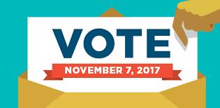 VOTE November 7 Modesto