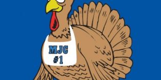 MJC Turkey Trot Is Coming!