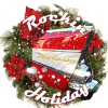 Rockin' Holidays are Here