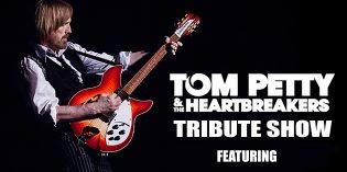 Tom Petty Tribute – Nov 18