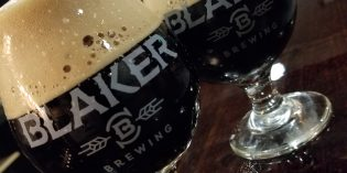 Farm to Pint: Blaker Brewing