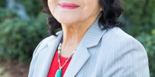 Dolores Huerta to speak at Martin Luther King Commemoration