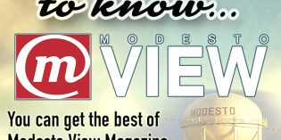 Get ModestoView In Your InBox Weekly