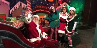 SantaView – Last Minute Santa Requests