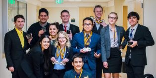 MJC Speech and Debate Team launches spring competition with first-place win