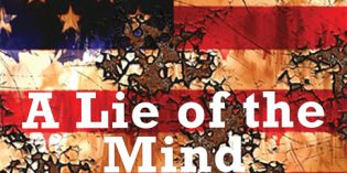 StageView – A Lie of the Mind