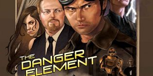 InterView: The Element of Danger