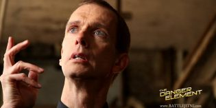 GeekView:Doug Jones the Element of Danger