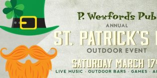 "BrewView: Erin ""Go Bragh!"" at P. Wexford's Pub"