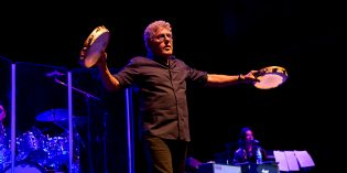 Roger Daltrey in Review