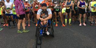 MarathonView
