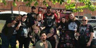 MetalView: Out of the Asylum