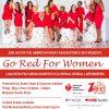 HeartView – Go Red For Women