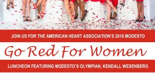 HeartView – Go Red For Women