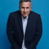 Comedian Paul Reiser at the Tracy Grand