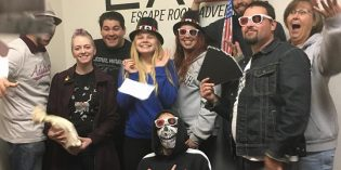 NewView: Exit Escape Room Adventures Professor Pittsburgh