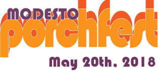 ModestoPorchFest is Coming – May 20