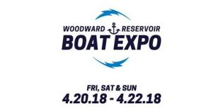Boat Expo at Woodward Reservoir