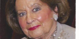Remembering Grace Lieberman