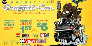 GEEKView: Cars and Comics