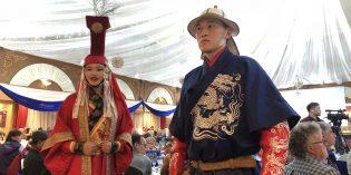 GlobalView – Mobility to Mongolia