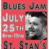 BluesView Highlights for July