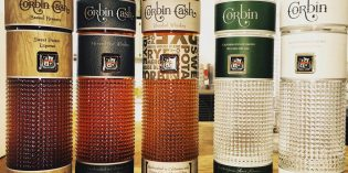 September BrewView: Corbin Cash Sweet Potato Spirits from Ground to Glass