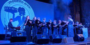Opera Modesto 35th Anniversary Concert Gala