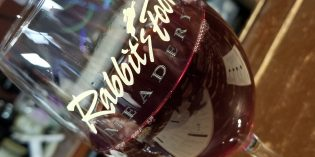 BrewView: Rabbit's Foot Meadery-The Largest Meadery You've Never Heard Of