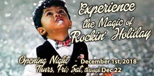 RockinHolidayView – Opening December 1