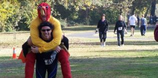 MJC Turkey Trot