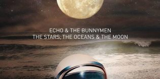 Echo & The Bunnymen in San Francisco