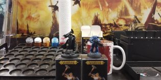 GeekView: Love is Warhammer