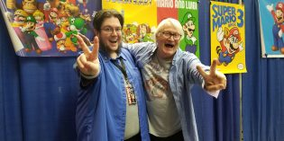 SacAnime: A Great Geeky Start to the New Year