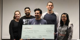 Hackathon Shows Central Valley is Tech Savvy