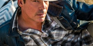 Clay Walker is coming back to the Fair