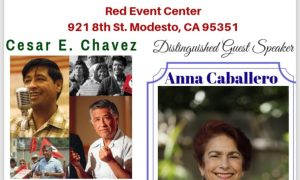 """18thAnnual Cesar E. Chavez """"SI SE PUEDE"""" Empowerment Luncheon"""