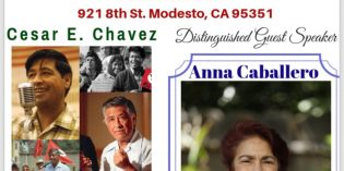 "18th Annual Cesar E. Chavez ""SI SE PUEDE"" Empowerment Luncheon"