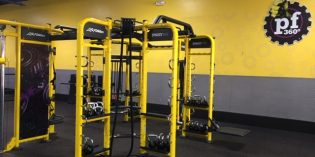 FitView: My Gym Re-View