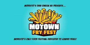Go Modesto Motown Fry Fest