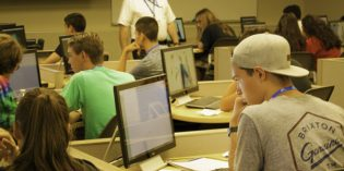 CyberPatriot Summer Boot Camp offered at MJC