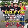 WalkAMileView – Help Us Stop Domestic Violence
