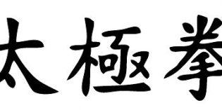 Zen View – World T¹ai Chi Day