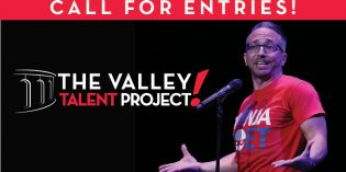 Valley Talent Project Call for Entries