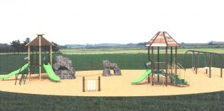 PlaygroundView – Party for the Park