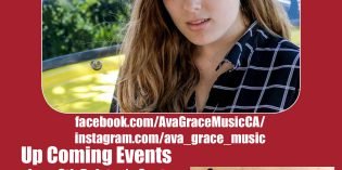 BluesView: An Interview with Ava Grace