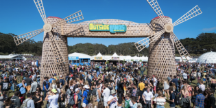 OutsideLands has Great Eats & Drinks