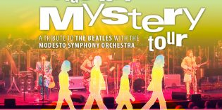 BeatleView – Picnic At The Pops Classical Mystery Tour – Sept 7