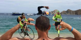 FitView – Going Anaerobic